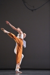 Pygmalion by Jean-Philippe Rameau, choreography Trisha Brown, 2010