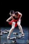 Move-trek, Dansgroep Krisztina de Châtel, 2003 dancer Keyna Nara