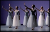 Serenade, Het Nationale Ballet, choreographer George Balanchine 2003