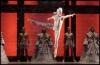Don Giovanni, Het Nationale Ballet, Krzystof Pastor, 2005 dancer N. Rapaic