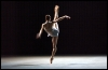 Grey Areas, Het Nationale Ballet, David Dawson, 2002 dancer Sofiane Sylve