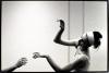Anna Seidl, rehearsal Swann Lake, Het Nationale Ballet
