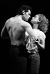 Dirty Dancing, Joop van den Ende Theaterproducties, Martin van Bentem and Jette Carolijn