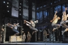 Newsies, the musical, Disney Theatrical Productions, 2012, Broadway New York