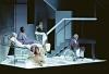 Debussy's Pelléas et Mélisande, De Nederlandse Opera, director Peter Sellars